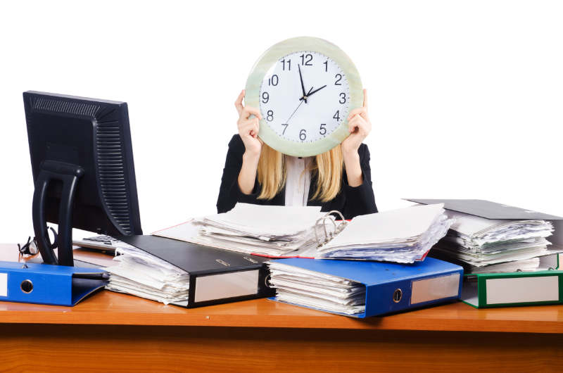 timemanagement voor je website